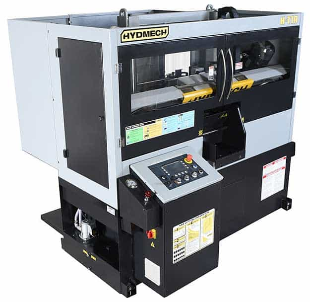 HYDMECH H-11A – Automatic Horizontal Band Saw, New Machinery