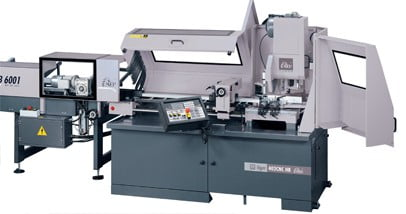 HYDMECH Cold Saws, New Machinery | Advanced Machinery Companies