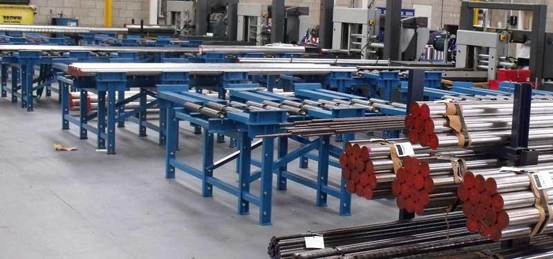 HYDMECH Material Handling, New Machinery | Advanced Machinery Companies