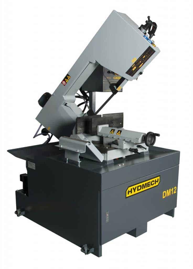 HYDMECH DM-12 Band Saw, New Machinery