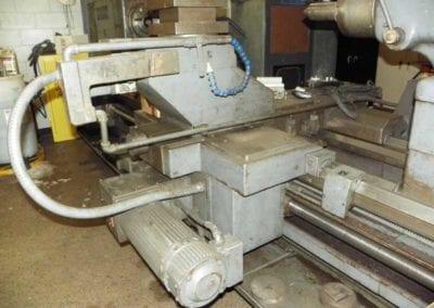 American CNC Engine Lathe(1) - Advanced Machinery Companies Center