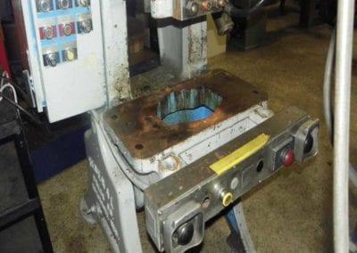 Federal OBI Punch Press - Advanced Machinery Companies