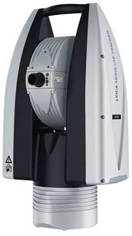 HEXAGON Laser Tracker Systems