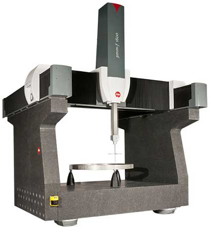 HEXAGON Gantry CMMs