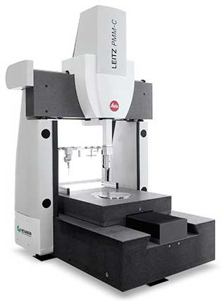 HEXAGON Bridge CMMs, HEXAGON Leitz PMM-C