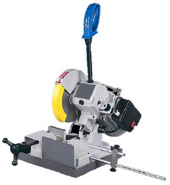 HYDMECH P225 Cold Saw, New Machinery