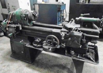 "South Bend 16"" Lathe - Advanced Machinery Companies"