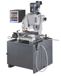 HYDMECH C370-2SI Cold Saw, New Machinery