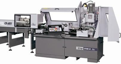 HYDMECH C370CNC Cold Saw, New Machinery