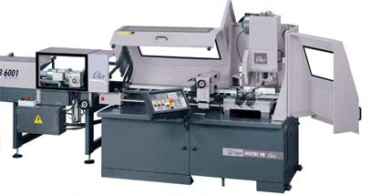 HYDMECH CNF400CNC Cold Saw, New Machinery