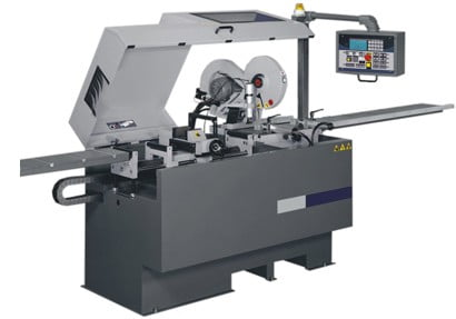 HYDMECH PNF350-2CNC Cold Saw, New Machinery