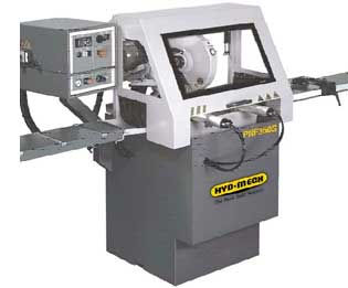 HYDMECH PNF350-2S Cold Saw, New Machinery