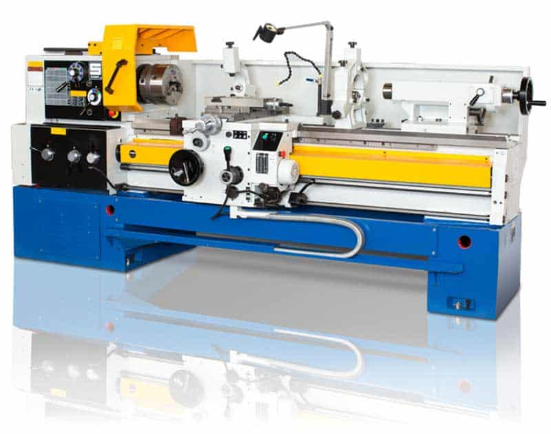 New Machinery, Summit Manual Lathes