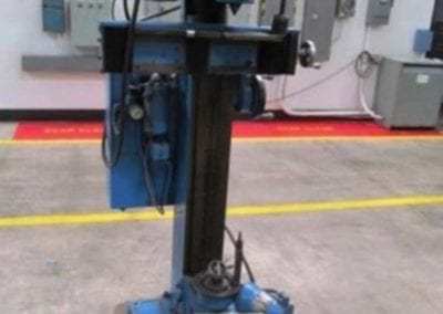 BRYANT Center Hole Grinder Grinding Machine - Advanced Machinery Companies