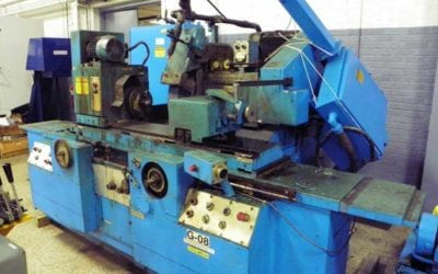 Used Surface Grinder | Cincinnati-Milacron 10″ x 24