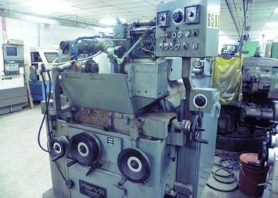 Harvill Series 500 Insert Grinder Grinding Machine - Advanced Machinery Companies