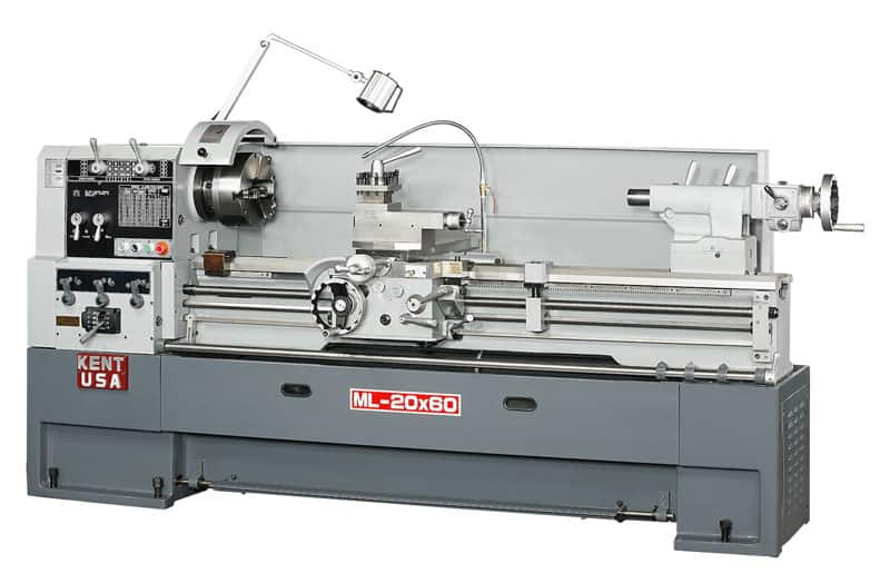 Kent USA Lathes New Machinery, Advanced Machinery Companies