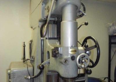 Moore Model No 3 Jig Borer Boring Machine Advanced Machinery