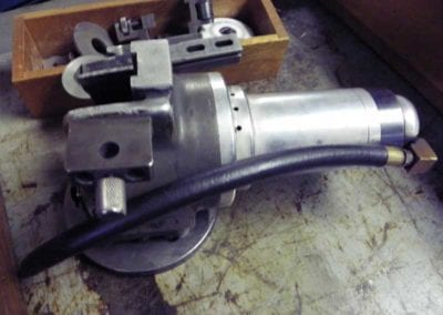 Used Machinery, Moore Slot Grinding Attachment Slotting Head - Advanced Machinery Companies