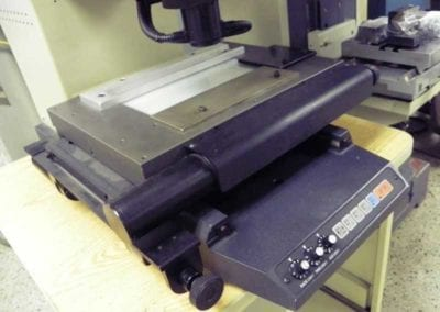 OGP Smartscope MVP200 Video Measuring Machine - Advanced Machinery Companies