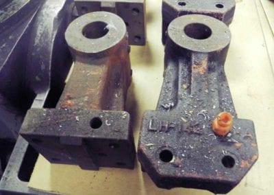 Used Machinery, Okuma Howa Boring Bar Holder - Advanced Machinery Companies