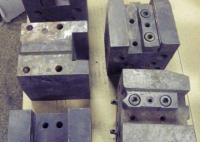 Used Machinery, Okuma Howa Tool Holder - Advanced Machinery Companies