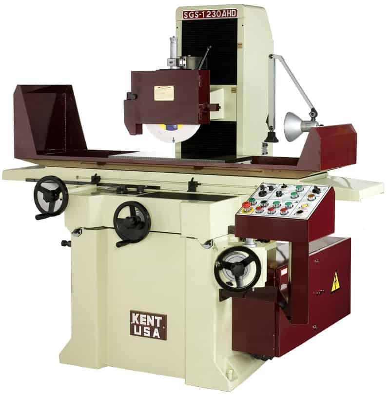 Kent USA Grinders New Machinery, Advanced Machinery Companies