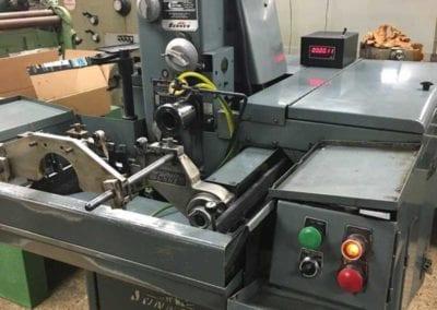 SUNNEN Model MBC-1801 Precision Power Stroking Hone, Honing Machine - Advanced Machinery Companies