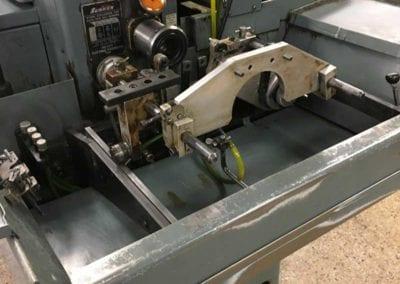 Used Machinery, SUNNEN Model MBC-1801 Precision Power Stroking Hone, Honing Machine - Advanced Machinery Companies