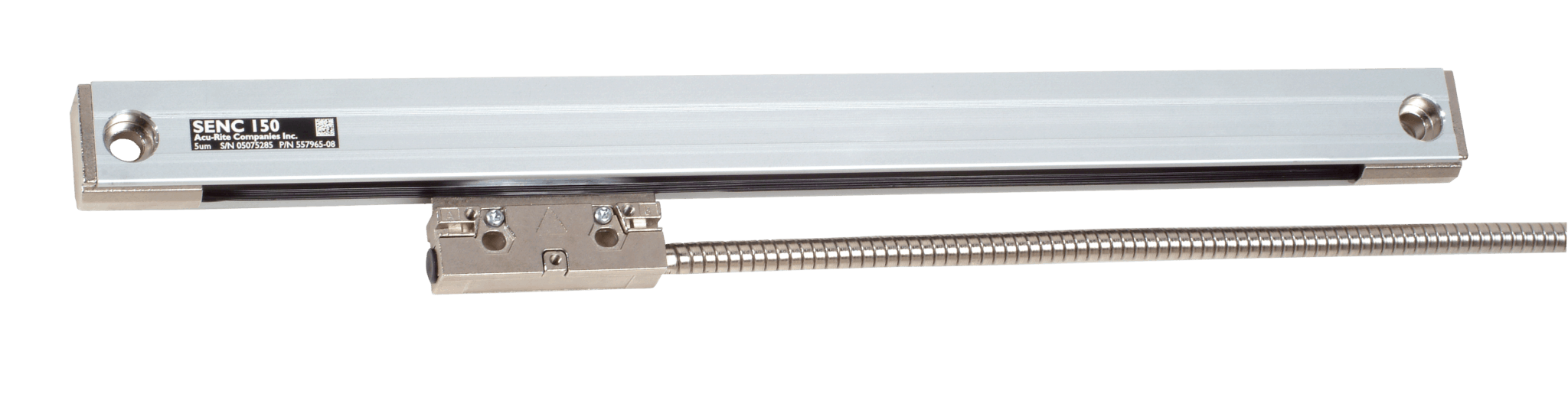 ACU-RITE SENC 150, ACU-RITE Controls & Readouts