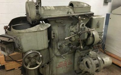 Used Surface Grinder | Heald Rotary Model 22