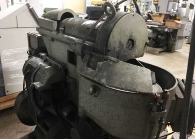 """Used Machinery, Used Grinder, 12"""" Heald Rotary Surface Grinder Model 22 