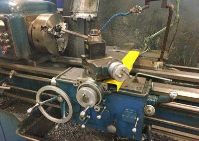 "Used Machinery, Used Engine Lathe, 16"" x 54"" MONARCH Series 612 Model 1610-T Tool Room Lathe | Advanced Machinery Companies"