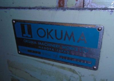 OKUMA LB25 CNC Turning Center Used Machinery - Advanced Machinery Companies