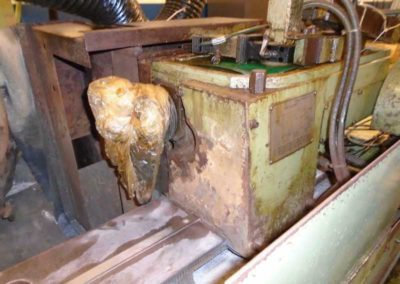 Used Machinery, Used Grinder, OKUMA Model GA-44N CNC Cylindrical Grinder | Advanced Machinery Companies