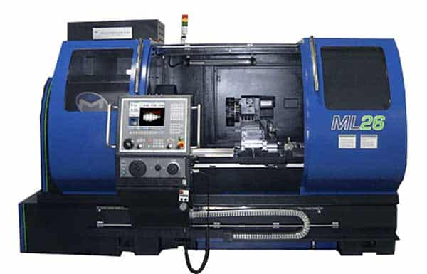 Milltronics | ML Series Combination Lathe 10% Discount From List On The Following Machines ML16/40, ML18/60 & ML26/80