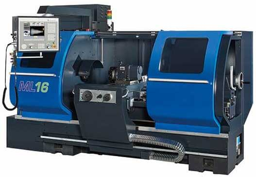 Milltronics Combo Lathes ML 16/40, New Machinery, Advanced Machinery Companies
