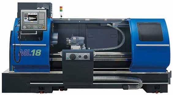 Milltronics Combo Lathes ML 18/60, New Machinery, Advanced Machinery Companies