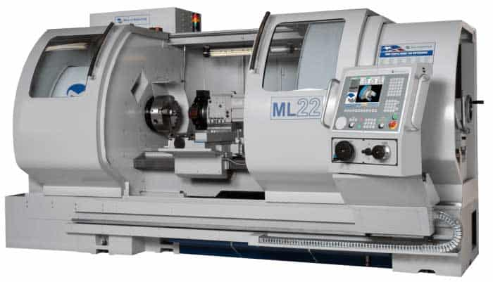 Milltronics Combo Lathes ML 22/60, New Machinery, Advanced Machinery Companies