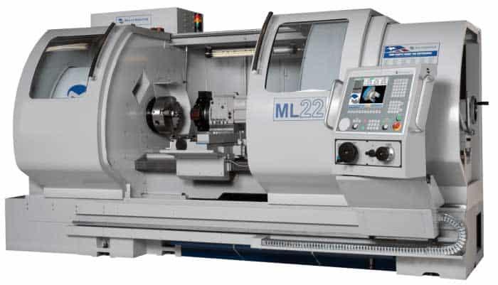 Milltronics Combo Lathes ML 22/60, New Machinery, Advanced Machinery Companies