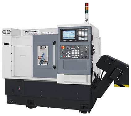 Akira-Seiki | CNC Turning Center | Advanced Machinery Companies