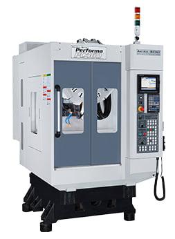 Akira-Seiki | Mass Production CNC Machine | Advanced Machinery Companies