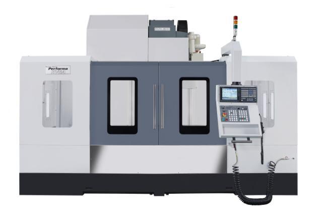 Akira-Seiki | Akira Superior Heavy, HV-A Series CNC Machine | Advanced Machinery Companies