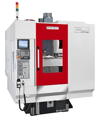 Akira-Seiki | Multitasking CNC Machine | Advanced Machinery Companies