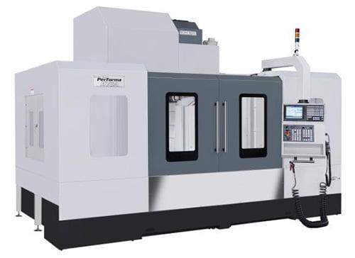 Akira-Seiki | CNC Vertical Machining Center | Advanced Machinery Companies