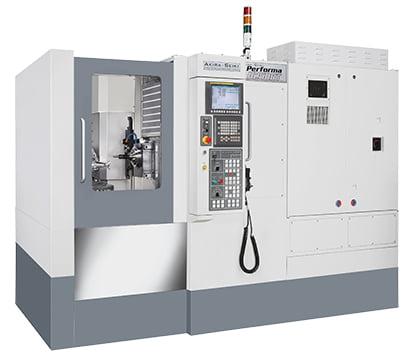 Akira-Seiki | Multi-face Production, H250 / H350RT | Advanced Machinery Companies
