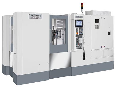Akira-Seiki | Twin Pallet Change, H3XP | Advanced Machinery Companies