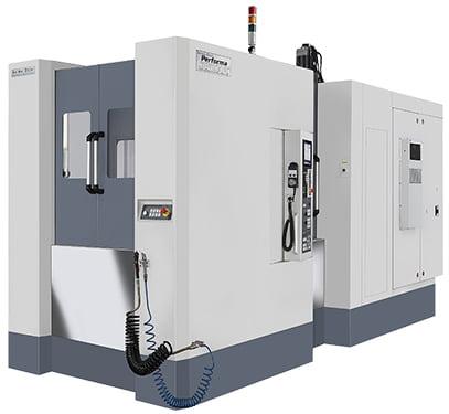 Akira-Seiki | Twin Pallet Change, H5XP / SH500APC | Advanced Machinery Companies