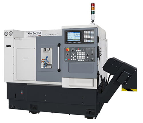 Akira-Seiki | Ultra High Precision, SL20 UHP CNC Machine | Advanced Machinery Companies