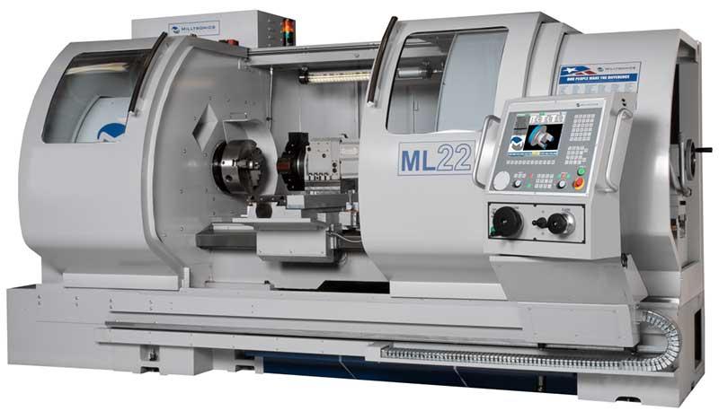 Milltronics | VM XP Series Vertical Machining Centers 10% Discount From List On The Following Machines  VM5025XP & VM6030XP